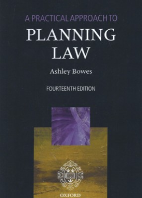 Practical Approach Planning Law (14ed)