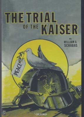 Trial of the Kaiser