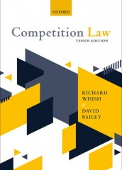 Competition Law (10ed)