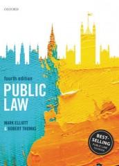 Public Law (4ed)