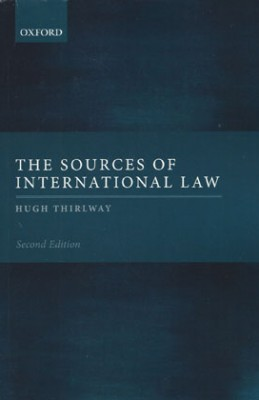 Sources of International Law (2ed)