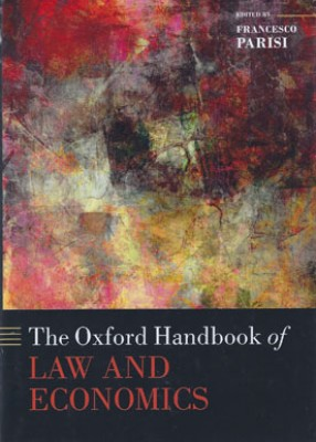 Oxford Handbook of Law and Economics: 3 Volume Set