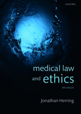 Medical Law and Ethics (8ed)