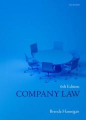 Company Law (6ed)