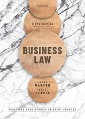 Business Law (6ed)