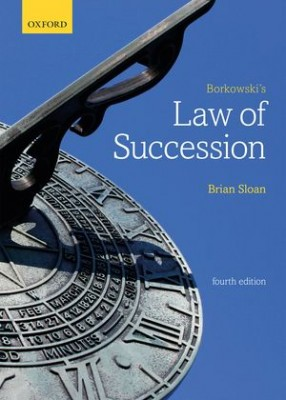 Borkowski's Law of Succession (4ed)