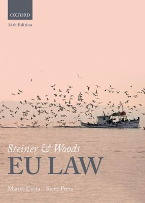 Steiner and Woods EU Law 14ed