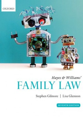 Hayes & Williams' Family Law (7ed)
