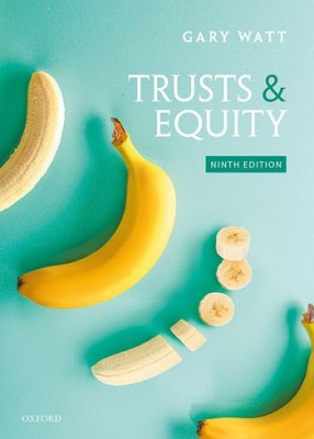 Trusts and Equity (9ed)