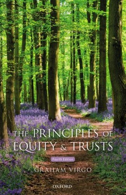 Principles of Equity and Trusts (4ed)