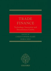 Trade Finance: Technology, Innovation and Documentary Credits