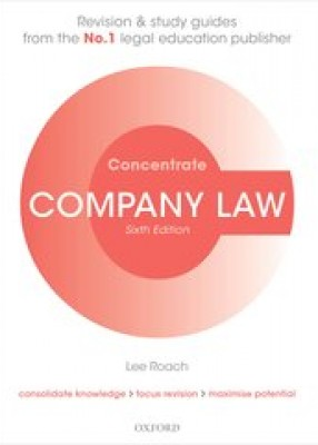 Company Law Concentrate (6ed)