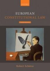 European Constitutional Law (3ed)