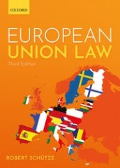 European Union Law (3ed)