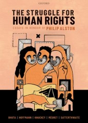 Struggle for Human Rights: Essays in Honour of Philip Alston