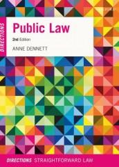 Public Law Directions (2ed)