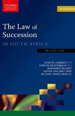 Law of Succession in South Africa (2ed)