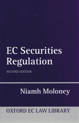 EC Securities Regulation (2ed)