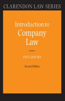 Introduction to Company Law (2ed)