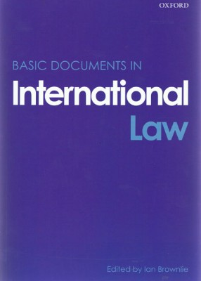 Basic Documents in International Law (6ed)