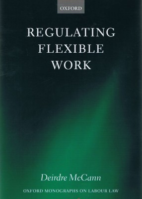 Regulating Flexible Work