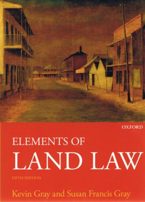 Elements of Land Law (5ed)