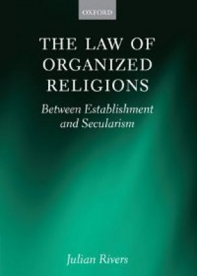 Law of Organized Religions: Between Establishment and Secularism