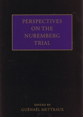 Perspectives on the Nuremburg Trial