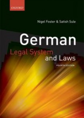 German Legal System & Laws (4ed)