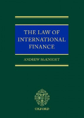 The Law of International Finance