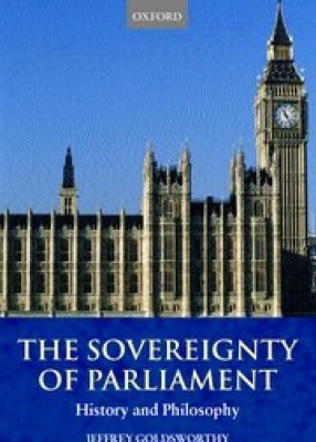 Sovereignty of Parliament: History & Philosophy