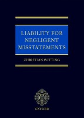 Liability for Negligent Misstatements