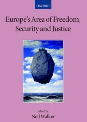 Europe's Area of Freedom Security and Justice