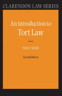 An Introduction to Tort Law (2ed)