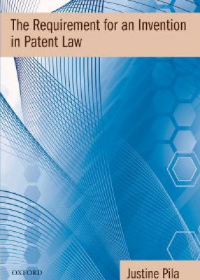 Requirement for an Invention in Patent Law