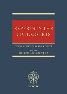 Experts in the Civil Courts