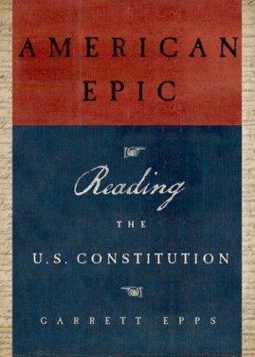 American Epic: Reading the U.S. Constitution (pb)