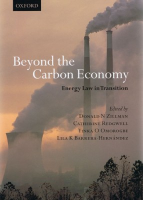 Beyond the Carbon Economy