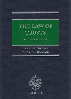 Law of Trusts (2ed)