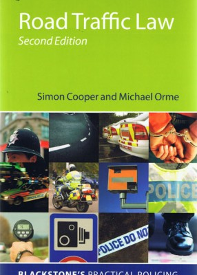Road Traffic Law (2ed)