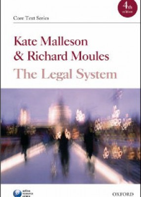 Core Text: Legal System (4ed)