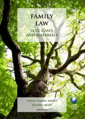 Family Law (2ed)