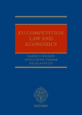 EU Competition Law & Economics