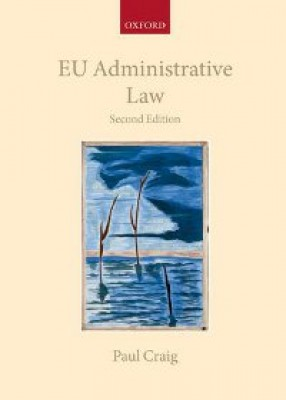 EU Administrative Law (2ed)