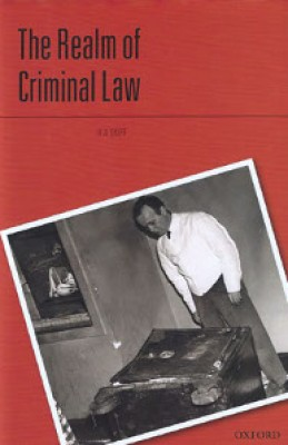 Realm of Criminal Law