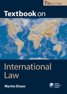 Textbook on International Law (7ed)