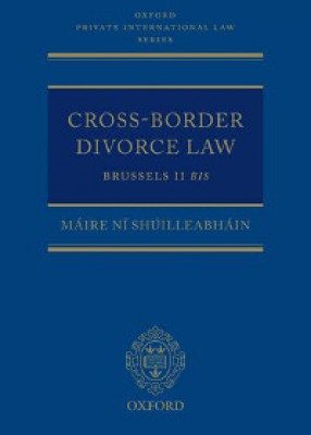 Cross-Border Divorce Law: Brussels II Bis