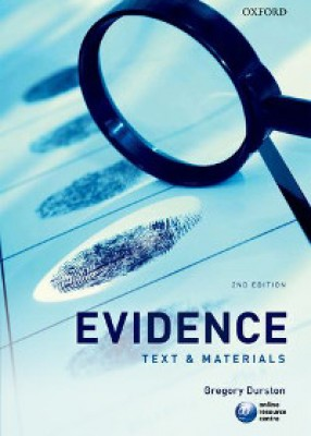 Evidence: Text Cases and Materials (2ed)