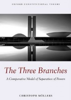 Three Branches: Comparative Model of Separation of Powers