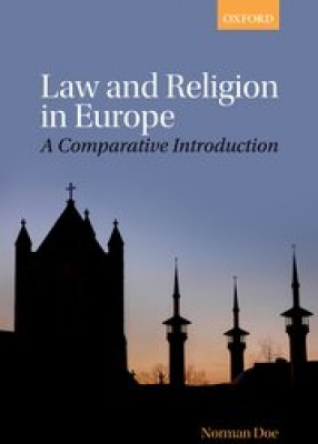 Law & Religion in Europe: A Comparative Introduction